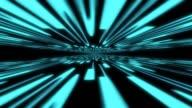 digital binary computer data code cyberspace graphic animation video