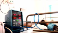 digital blood pressure monitor video