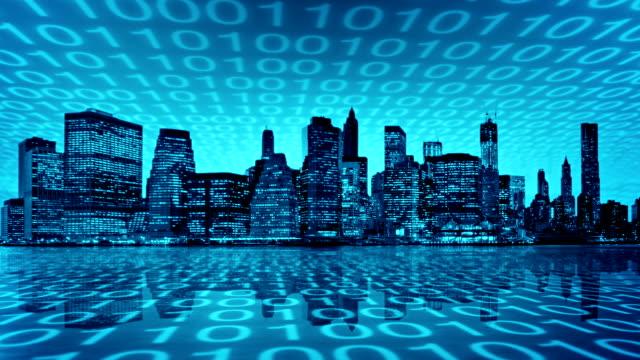 Digital city. video