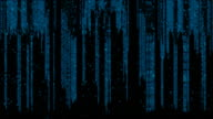 Digital Code Data Matrix video