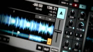 Digital DJ Software playing mp3 music video
