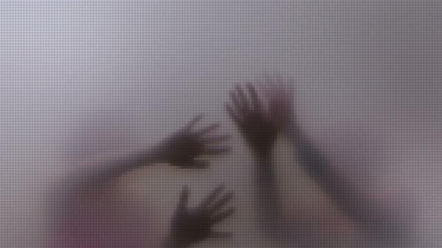 Digital Ghosts video