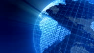 Digital Globe video