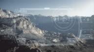 Digital Heads-up Display   4K video