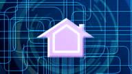 Digital Home Technology HD Video video