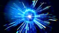 Digital Interface A Blue video