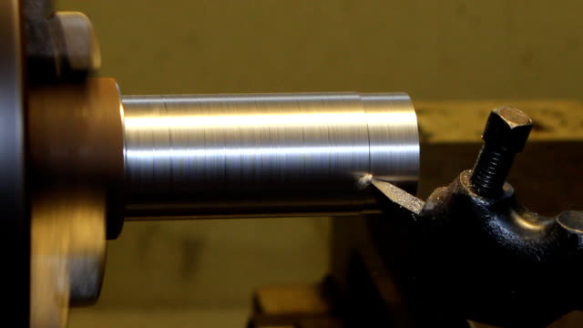 digital lathe video
