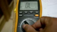 Digital multimeter video
