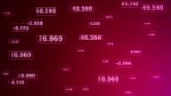 Digital Numbers video