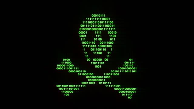 Digital piracy video