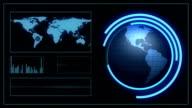 Digital Screen video
