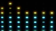 VU Digital sound display HD video