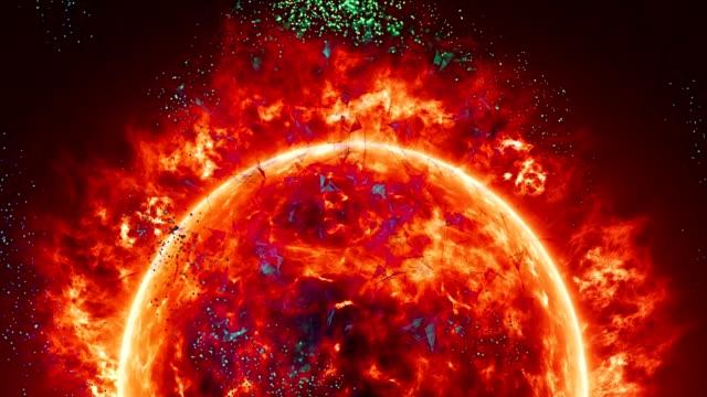 Digital Sun video