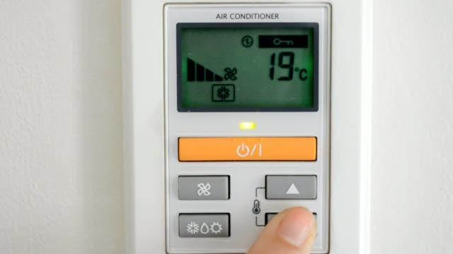 digital thermostat video