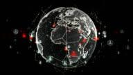 Digital World Networks of People Platinum video