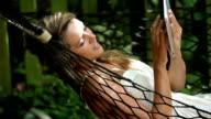 DigitalTablet hammock     RE CM video