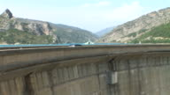 HD: Dike by the Verdon river video