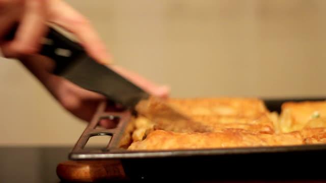dinner video