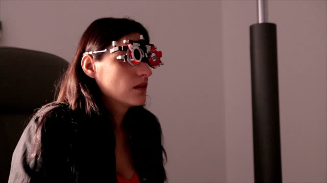 diopter determination video