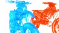 Dirt Bike Grid (HD) video