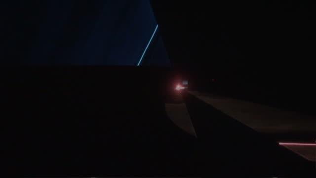 Disco lights video