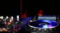disco night video