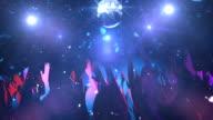 Discotheque, Dance. video