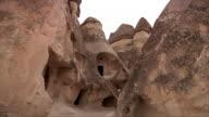 Discovering a Cappadocia Church video