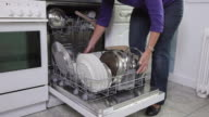 Dishwasher video