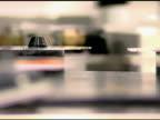 CD/DVD Disk Press video