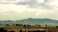 Distant Las Vegas Strip, Time-lapse video