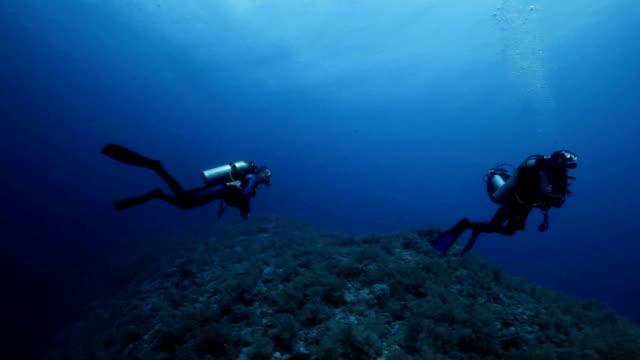 Divers video