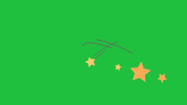'Dizzy' Effect: Version #2 (Green Screen)+ Loop video