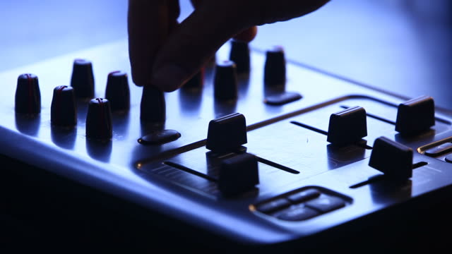 dj Mixer video