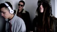 Dj party video