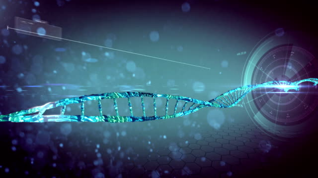 dna code research video