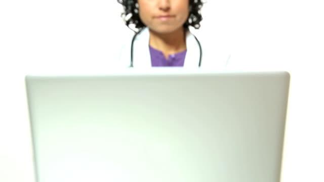 Doctor Laptop video