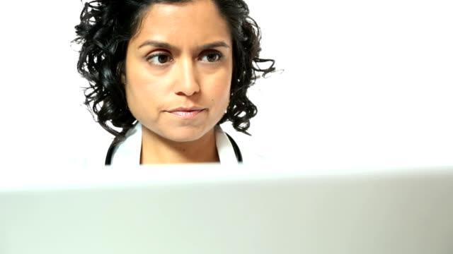 Doctor & Laptop video