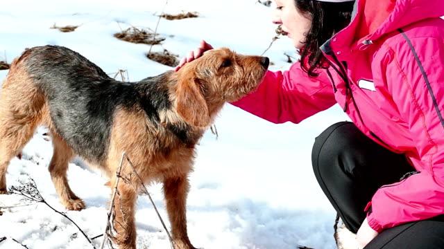 Dog Is Man's Best Friend video