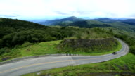 Doi Inthanon National park. video