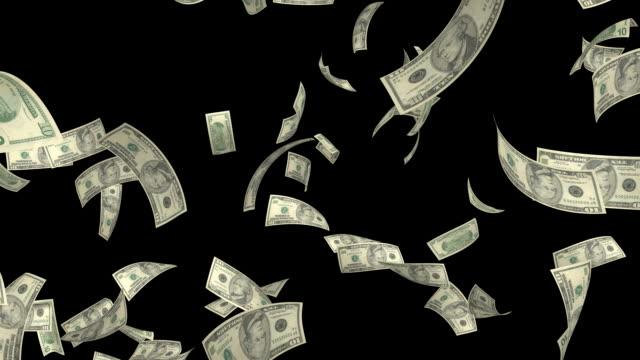 $10 Dollar Bills #2 HD video