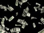 $100 Dollar Bills #2 NTSC video
