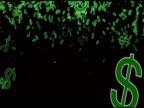 Dollar Confetti video