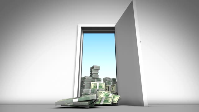 Dollar Door video