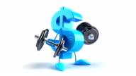 Dollar getting stronger video