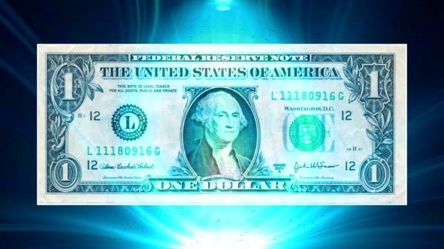 Dollar Light Flare video