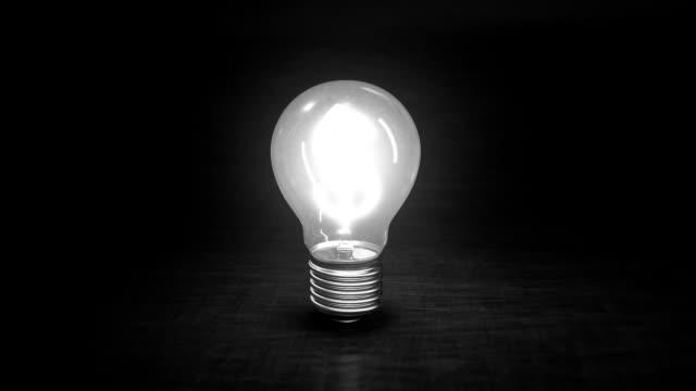 Dollar Lightbulb video