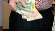 Dollars or Euros video