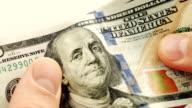 US Dollars video