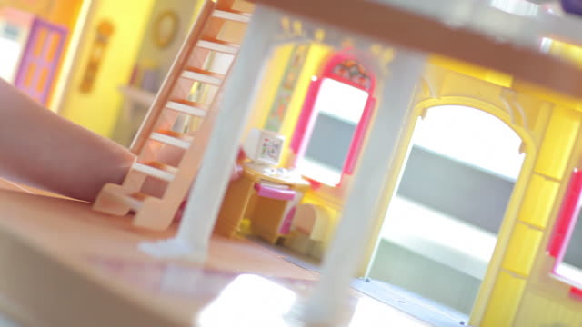 Dollhouse Furniture video